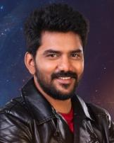 Kavin (Vijay TV Fame)
