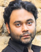 Maneesh Sharma