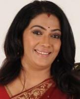 Rekha (Malayalam Actress)
