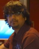 Sandeep Shirodkar