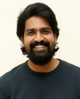 Shatru (Telugu Actor)
