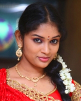 Sri Priyanka (tamil actress)
