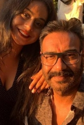 अजय देवगन की आने वाली फिल्में...