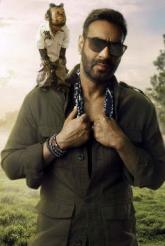 टोटल धमाल का पहला लुक: देखतें रह जायेंगे अजय के इस को-स्टार को