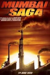 फिल्म मुम्बई सागा का नया पोस्टर रिलीज