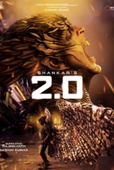 Akshay Kumar Looks Evil In The '2.0' New Poster!