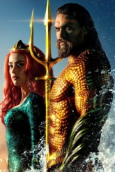 Aquaman 2 Announces New Title