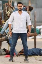 Bharaate Movie Action Stills