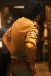 Bheemla Nayak Is Back On Duty