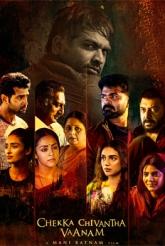 Chekka Chivantha Vaanam Cast & Crew Details