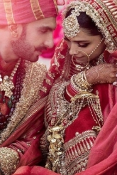 Deepika - Ranveer Wedding Photos