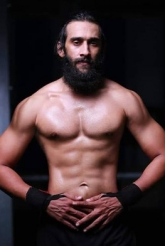 Dhruvan Undergoes Amazing Body Transformation For Maamaankam