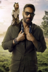 First Look Of Ajay Devgn With Crystal From 'Total Dhamaal'