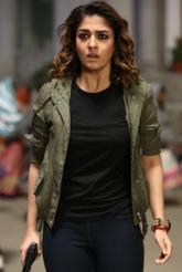 Imaikkaa Nodigal Dubbed Into Telugu As Anjali Vikramaditya