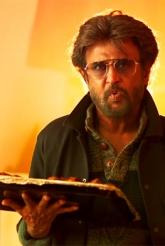 Interesting Photos From Rajinikanth 's 'Petta' Teaser Cuts