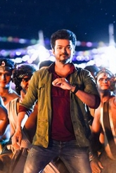 Interesting Photos From Vijay's Sarkar