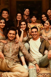 It's A Wrap For HouseFull 4