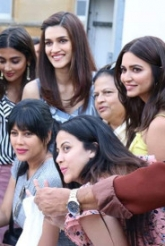 It's A Wrap For Housefull 4 In London