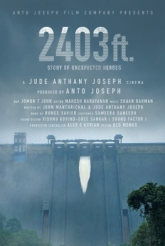 Jude Anthany Joseph Next Titled '2403 Ft'