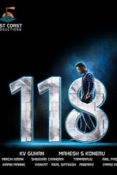 Kalyan Ram's New Movie Titled As '118'