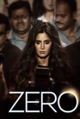Katrina Looks Intense In The New Poster Of Zero