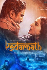 Kedarnath New Poster Is All About Love