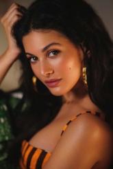 Latest Stills Of Amyra Dastur