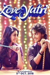 Loveratri Is Now Loveyatri!