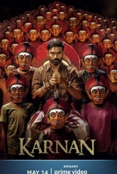 Meet Karnan On Prime, May 14