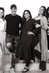 Mission Mangal Star Cast Revealed!
