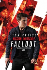 Mission: Impossible - Fallout Releasing This Weekend