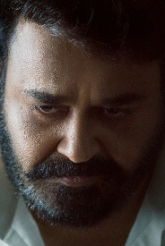 Mohanlal's First Look From Lucifer