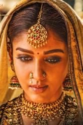 Nayanthara As Siddhamma In Sye Raa Narasimha Reddy