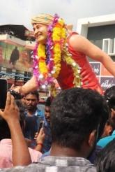Odiyan Pre-Release Celebrations!