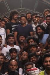 Puneeth's Natasarvabhouma Shooting Completed