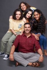 Raksha Bandhan Shoot Begins