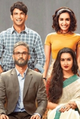 Revealed: Here's Sushant And Shraddha's Look For 'Chhichhore'