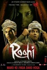 Roohi: Bhootiya Poster Released