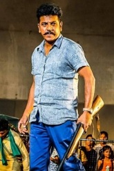 Rustum Movie Latest Stills