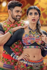 Saakshyam Movie Latest Pics