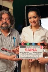 Saina Nehwal Biopic Shoot In Progress!