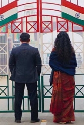 Salman Shares A New Still From The Sets Of Bharat