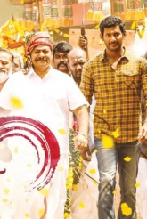 Sandakozhi 2 Track List Is Out