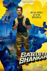 Satellite Shankar From November 15!
