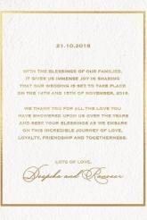 Save The Date: Deepika & Ranveer Singh Announce Their Wedding Date!
