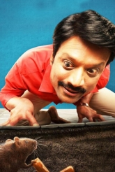 SJ Surya's Next Flick 'Monster'