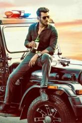 Temper Tamil Remake 'Ayogya' Starring Vishal
