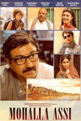 The New Poster Of Mohalla Assi Has All Of Its Lead Actors In It!