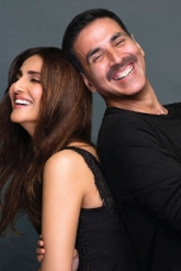 Vaani Kapoor To Star Opposite Akshay Kumar In Bell Bottom