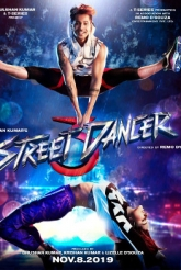 Varun & Shraddha Are Simply Amazing In These New Posters Of Street Dancers!